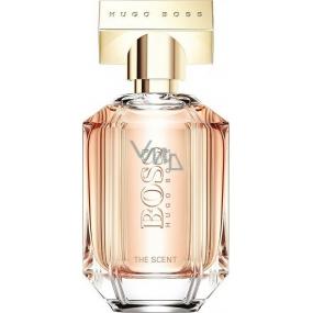 Hugo Boss Boss The Scent for Her parfémovaná voda 50 ml Tester