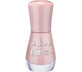 Essence Gel Nail lak na nehty 98 Pure Beauty 8 ml