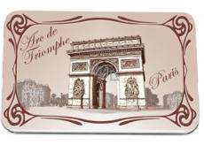Le Blanc ARC Triomphe přírodní mýdlo tuhé v krabičce 6 x 25 g