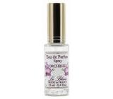 Le Blanc Orchidee - Orchidej parfémovaná voda pro ženy 12 ml