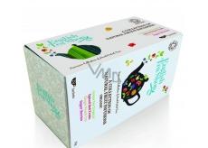 English Tea Shop Bio A Collection Of Naturals Fruit Infusions Organic Mix 4 příchutí ovocný čaj 20 nálevových sáčků 2 g