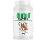 Biotoll Neopermin+ insekticidní prášek proti mravencům s dlouhodobým účinkem 100 g