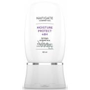 Nafigate Cosmetics Moisture Protect 48h pleťová maska pro intenzivní hydrataci 50 ml