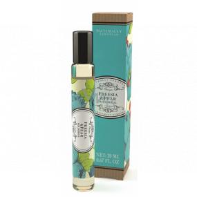 Somerset Toiletry Frézie a Hruška parfémovaný roll-on pro ženy 20 ml