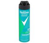 Rexona Men Advanced Protection Extreme Dry antiperspirant deodorant sprej pro muže 150 ml