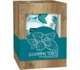 Kneipp Goodbye Stress sprchový gel 250 ml + tělové mléko 200 ml, kosmetická sada
