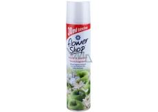 FlowerShop Apple & Jasmine osvěžovač vzduchu 330 ml