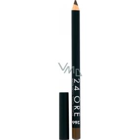 Deborah Milano 24Ore Eye Pencil tužka na oči 266 1,14 g