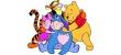 Disney® Medvídek Pú