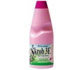3E Přírodní tekutý škrob na záclony 500 ml