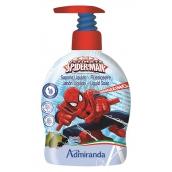 Marvel Spiderman tekuté mýdlo 300 ml