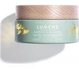 Lumene Harmonia Nutri-Recharging Salt Body Scrub solný tělový peeling 250 ml