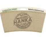 Albi Rukávek na bambusový hrnek Hanka
