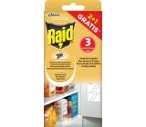Raid Proti potravinovým molům 2 kusy