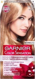 Garnier Color Sensation Barva Na Vlasy 7 0 Jemna Opalova Blond Vmd