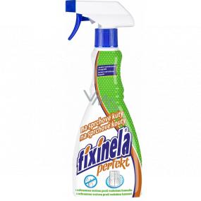 Fixinela Perfekt Sprchový kout tekutý čistič 500 ml rozprašovač
