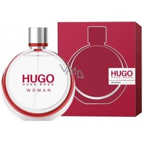 Hugo Boss Hugo Woman New parfémovaná voda 50 ml