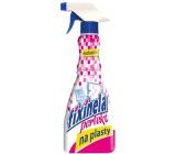 Fixinela Perfekt čistič na plasty rozprašovač 500 ml
