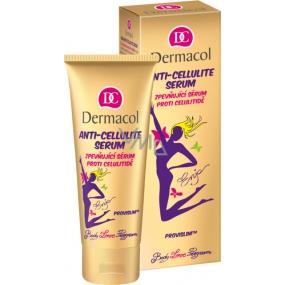 Dermacol Enja Firming Anti-Cellulite Serum zpevňující sérum proti celulitidě 75 ml