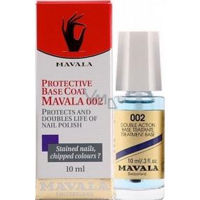 Mavala Protective Base Coat podkladový lak na nehty 002 10 ml