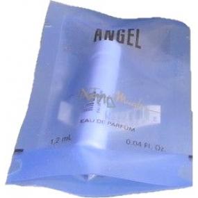 Thierry Mugler Angel parfémovaná voda pro ženy 1,2 ml s rozprašovačem sáček, Vialka