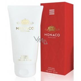 Monaco Monaco Femme sprchový gel 150 ml