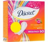 Discreet Deo Summer Fresh multiform slipové intimní vložky pro každodenní použití 60 kusů