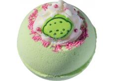 Bomb Cosmetics Limetka - Lime Yours Šumivý balistik do koupele 160 g