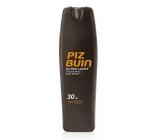 Piz Buin Ultra Light SPF30 ultra lehký hydratační fluid na opalování 200 ml sprej