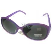 Dudes & Dudettes Sluneční brýle dětské fialové Z405DP
