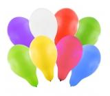 Rappa Balónek nafukovací 27 cm 8 kusů