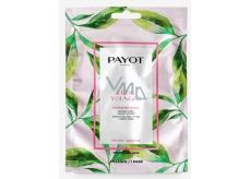 Payot Morning Masque Look Younger Liftingová vyhlazující látková maska 1 kus 19 ml