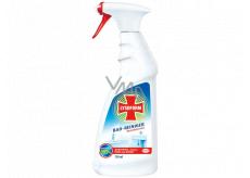 Lysoform Koupelna dezinfekční kapalný čistič rozprašovač 750 ml