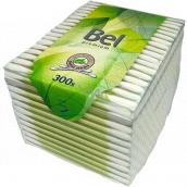 Bel Premium Aloe Vera a Provitamin B5 vatové tyčinky krabička 300 kusů