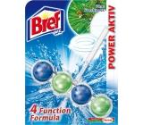 Bref Power Aktiv 4 Formula Borovice Freshness WC blok 51 g