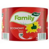 Tento Family Economy toaletní papír 2 vrstvý 68 m 1 kus