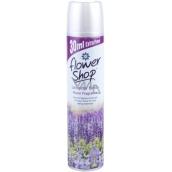 FlowerShop Lavender Fields osvěžovač vzduchu 330 ml