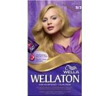 Wella Wellaton krémová barva na vlasy 9/3 Zlatá blond