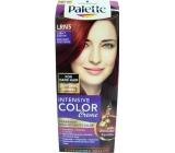 Schwarzkopf Palette Intensive Color Creme barva na vlasy odstín LRN5 Zářivý kaštan