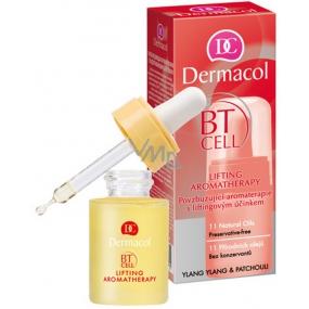 Dermacol BT Cell povzbuzující aromaterapie s liftingovým účinkem 15 ml