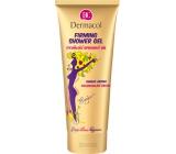 Dermacol Enja Firming Shower Gel zpevňující sprchový gel 250 ml