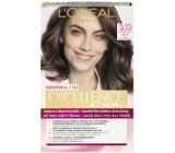 Loreal Paris Excellence Creme barva na vlasy 5.15 Hnědá světle ledová