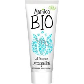 Marilou Bio Přírodní čistící mléko 75 ml
