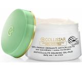 Collistar Anticellulite Draining drenážní bahenní gel proti celulitidě 400 ml