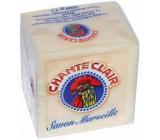 Chante Clair Chic Savon Marseille pravé originální marseilské tuhé mýdlo 300 g