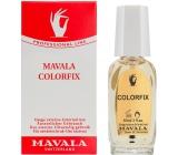 Mavala Colorfix lesk a ochrana laku před loupáním 2 x 10 ml
