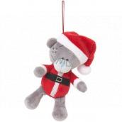 Me To You Medvídek na zavěšení Santa