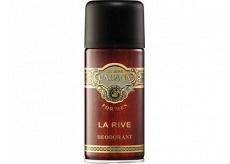 La Rive Cabana deodorant sprej pro muže 150 ml
