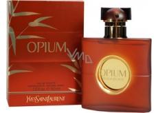 Yves Saint Laurent Opium toaletní voda pro ženy 50 ml