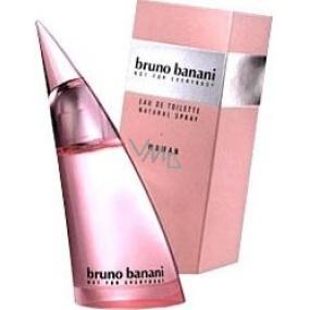 Bruno Banani Woman toaletní voda 30 ml